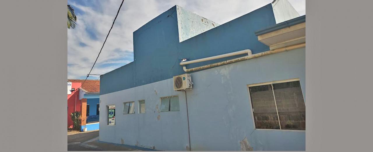 Prefeitura de Itá inicia obras de reforma da Unidade Básica de Saúde
