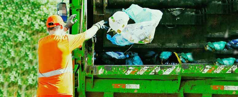 Prefeitura notifica empresa que coleta resíduos no município por descumprimento de parte do contrato