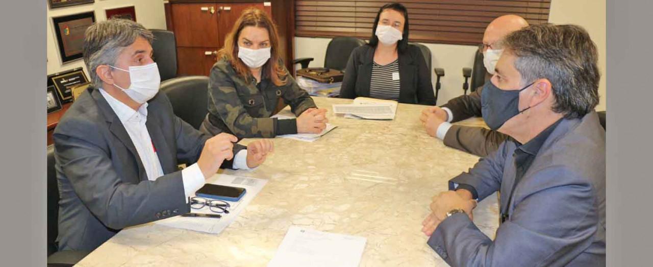 Fechamento de leitos de UTI-Covid no Hospital São Francisco não estava autorizado pelo Estado
