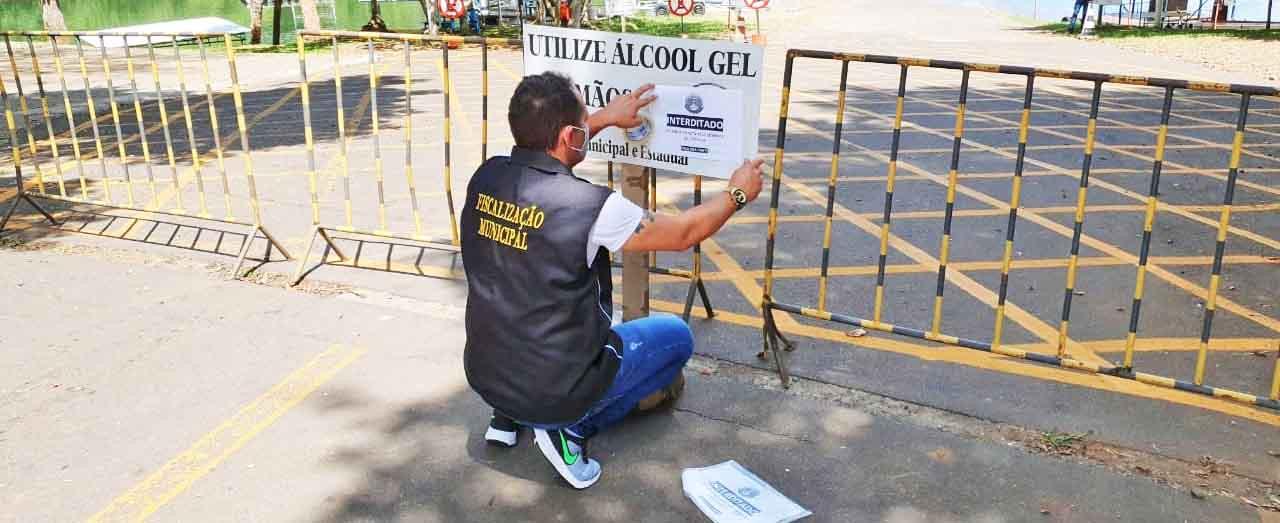 Prefeitura de Itá amplia fiscalização e agora envolvidos em festas clandestinas poderão ser multados