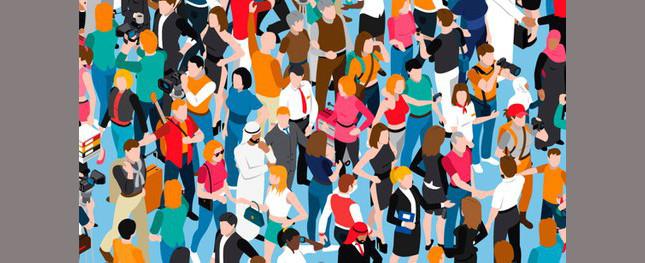 Concórdia tem mais de oito mil pessoas filiadas a partidos políticos