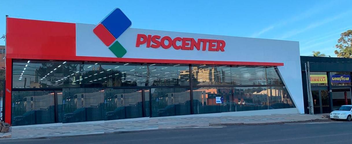 Pisocenter inaugura em Passo Fundo em 15 de julho