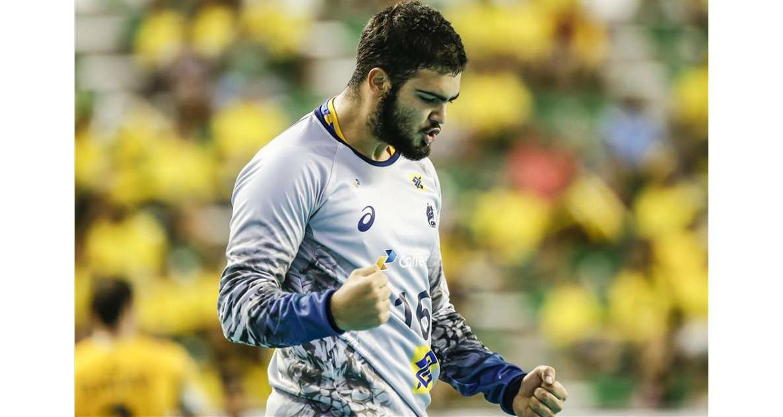 OUÇA: Searaense fala da expectativa de disputar sua primeira olimpíada