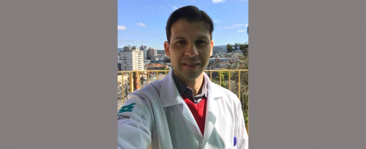 OUÇA: Bancada do MDB indica o médico Fernando Guedes para receber o Título de Cidadão Honorário