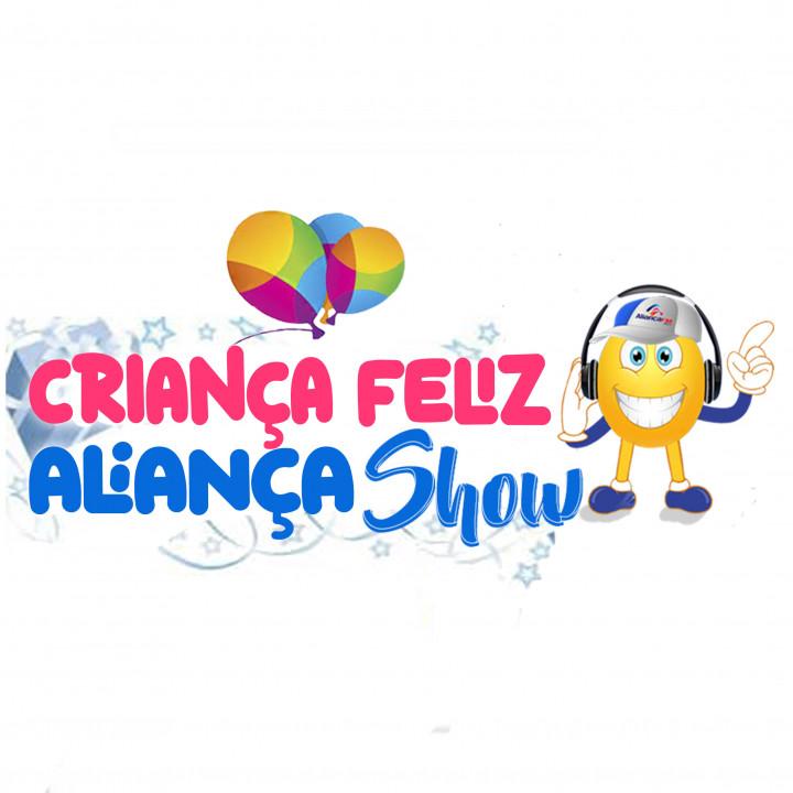 Vem aí mais um show do Criança Feliz Aliança