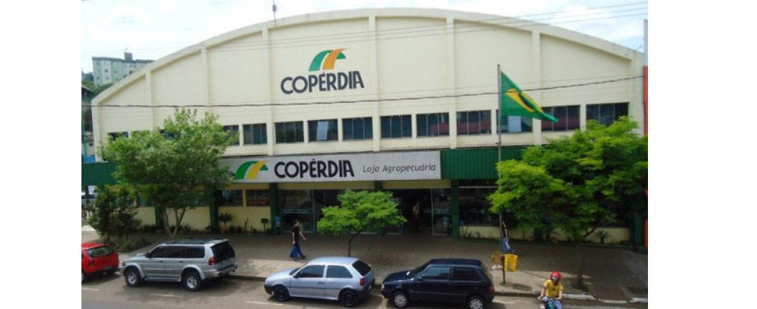 OUÇA: Copérdia realiza Seminário de Agricultura em agosto
