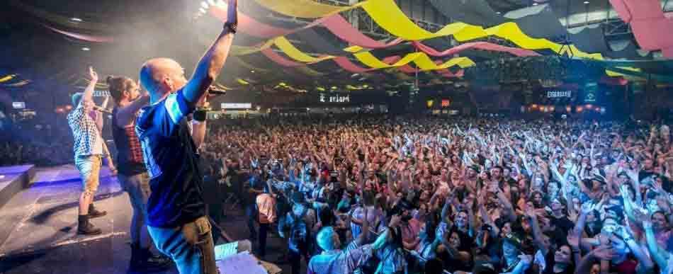 Prefeitura de Blumenau cancela Oktoberfest 2021