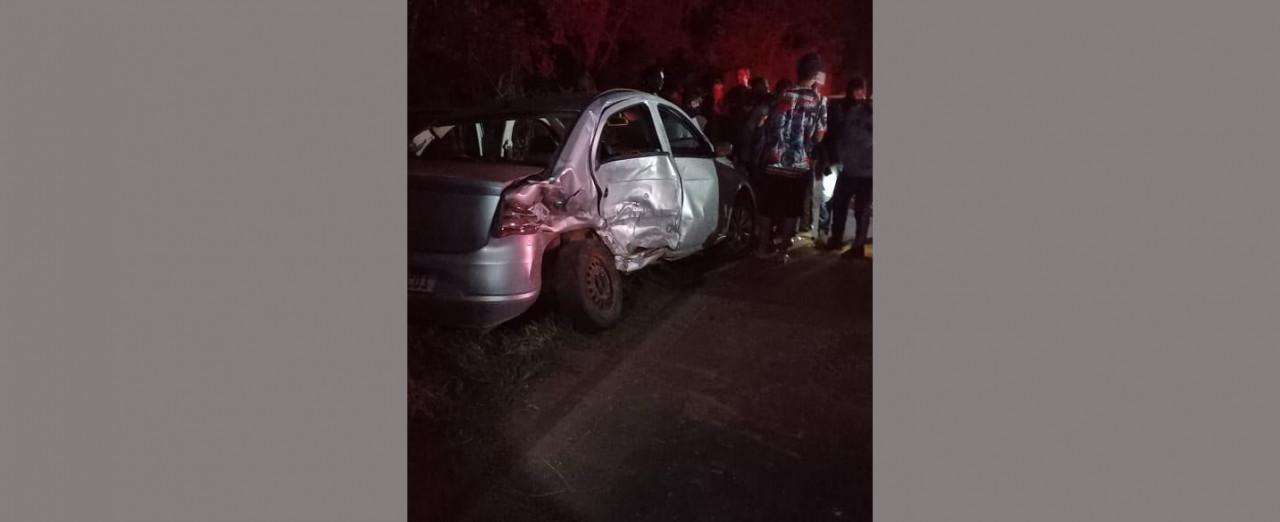 Criança de sete meses, vítima de acidente no Oeste, morre no HRO