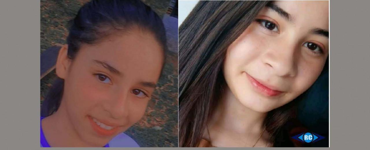 Irmãs, moradoras de Ouro, estão desaparecidas desde sábado