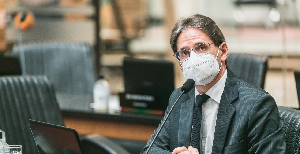 Saretta volta a pedir o credenciamento pelo SUS do tratamento de câncer no Hospital de Concórdia