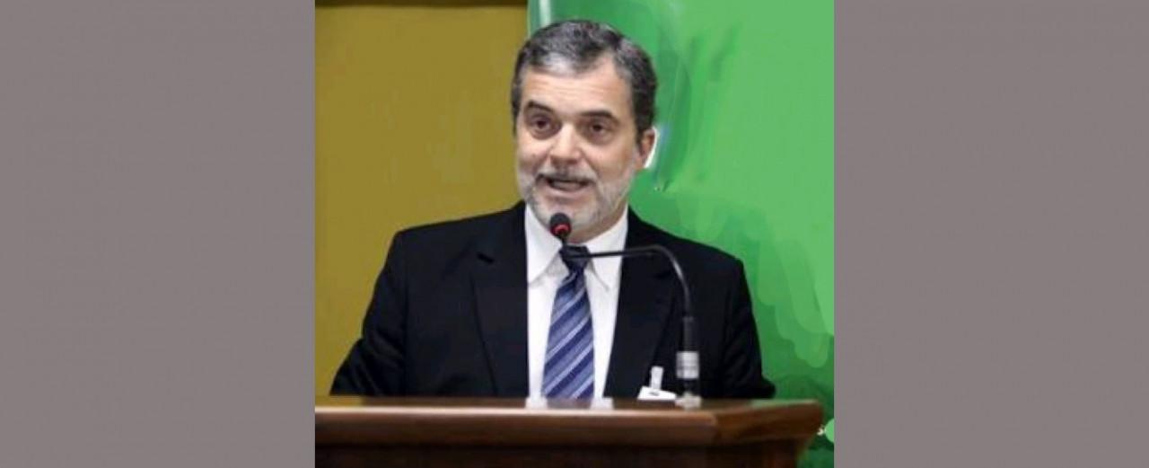 Morre o ex-diretor do Senai de Concórdia, Rogério Mattos