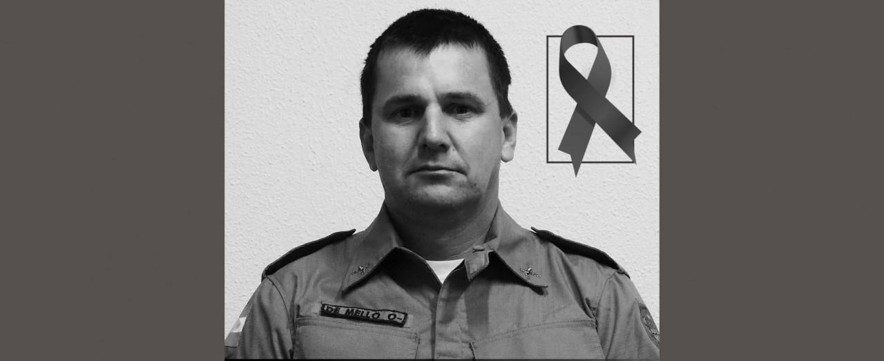 Policial de Chapecó morre após ser baleado em briga de trânsito