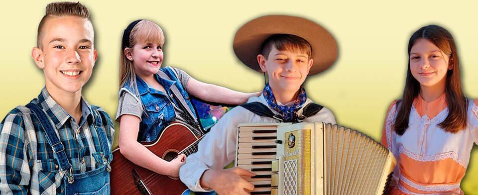 Confirmado: Criança Feliz Aliança terá shows musicais no dia 12 de outubro