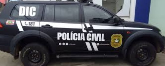 Polícia cumpre mandado de prisão contra jovem condenada por tráfico de drogas em Seara
