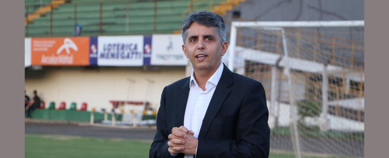 OUÇA: Concórdia vai sediar duas competições da Fesporte nesse ano