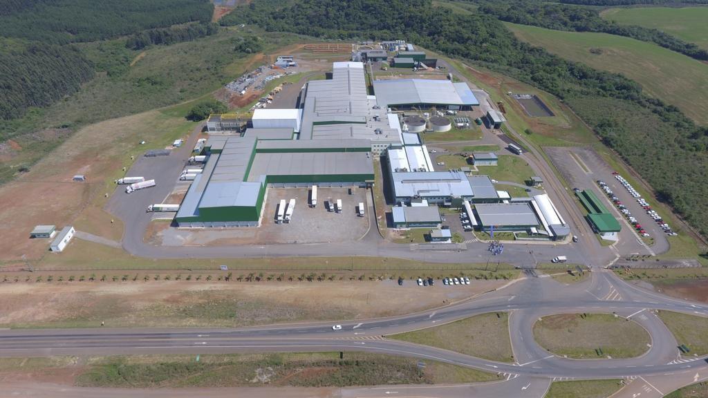 Unidade da BRF em Campos Novos é habilitada a exportar miúdos de suínos para Singapura