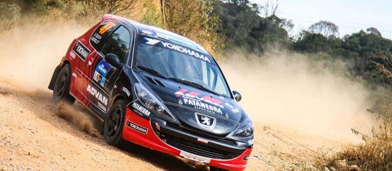 Marcelino Ramos e Alto Bela Vista vão sediar pela primeira vez uma etapa do Brasileiro de Rally