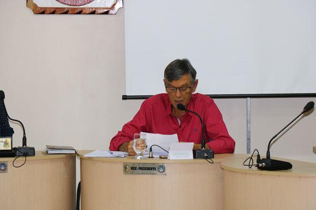 Prefeitura de Piratuba declara luto oficial de três dias por morte de vereador