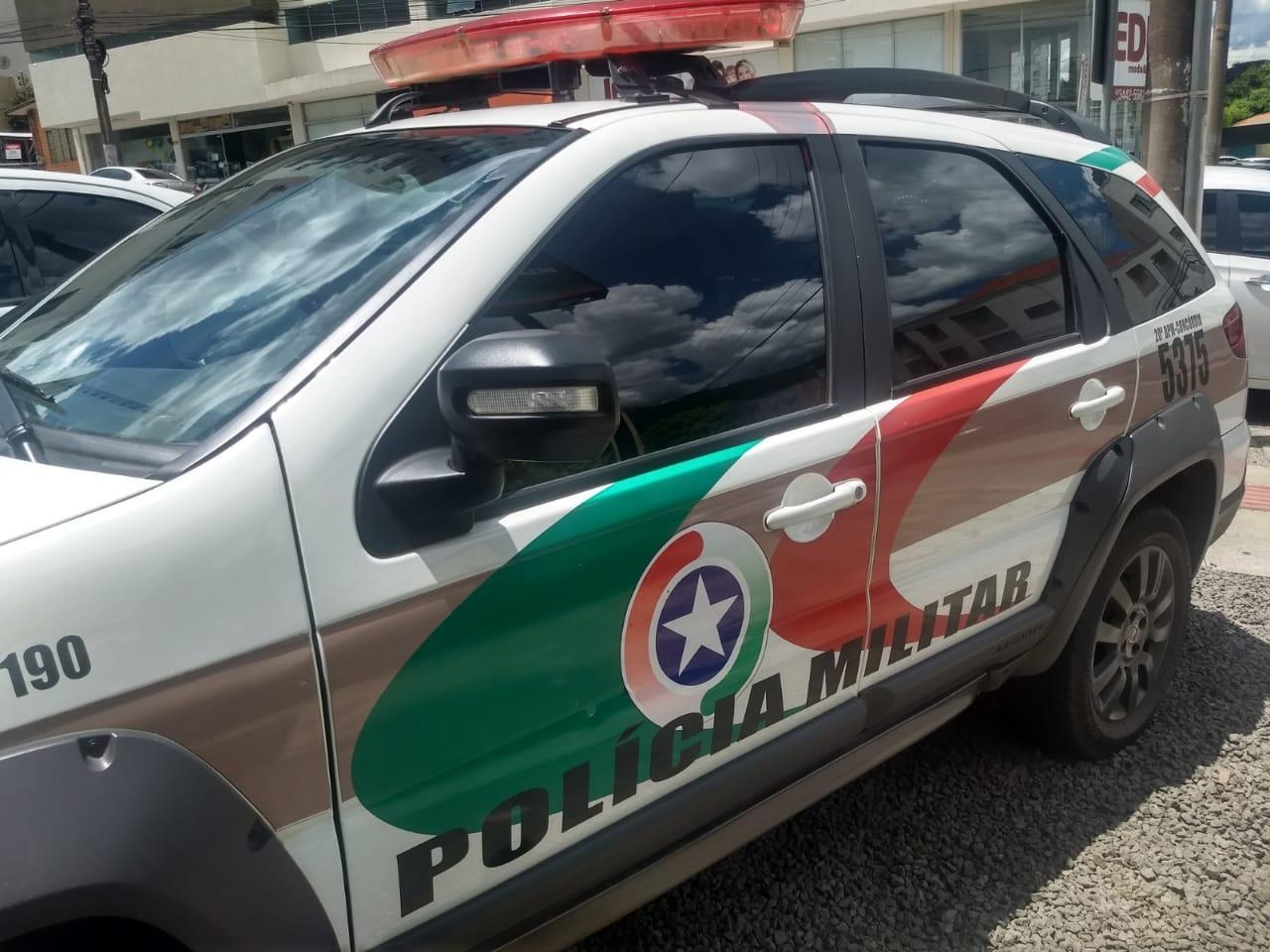 Sete suspeitos de tráfico de drogas são detidos em Ipumirim e Arabutã