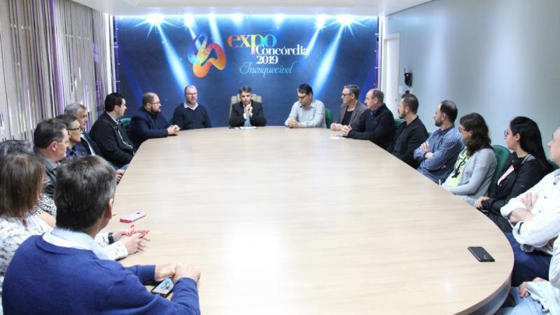 Governo municipal pretende duplicar a Tancredo Neves