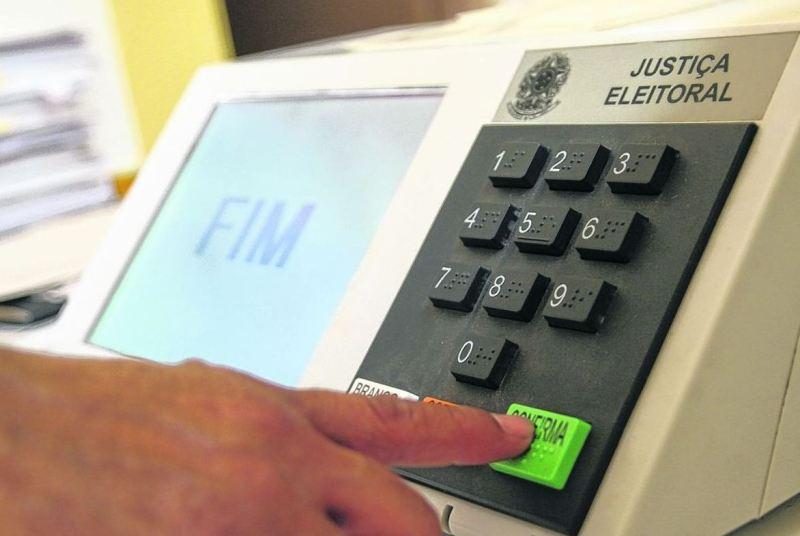 101 urnas foram substituídas em Santa Catarina (Atualizada)