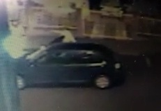 VÍDEO mostra momento em que homem é atingido por tiros em Concórdia