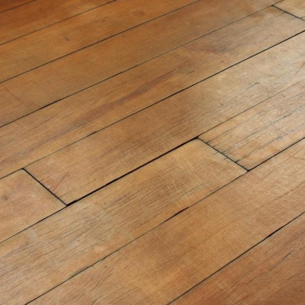 Como limpar os pisos em parquet de madeira