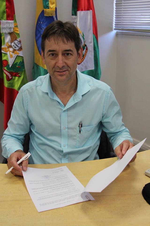 PR indica Ortigara para ser pré-candidato na chapa majoritária em 2020