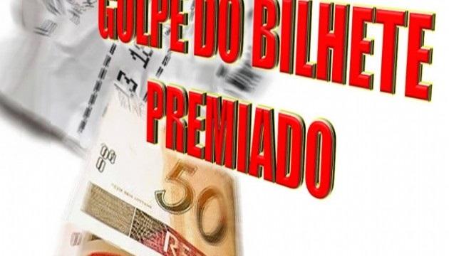 Homem perde R$ 1 mil e celular no golpe do envelope