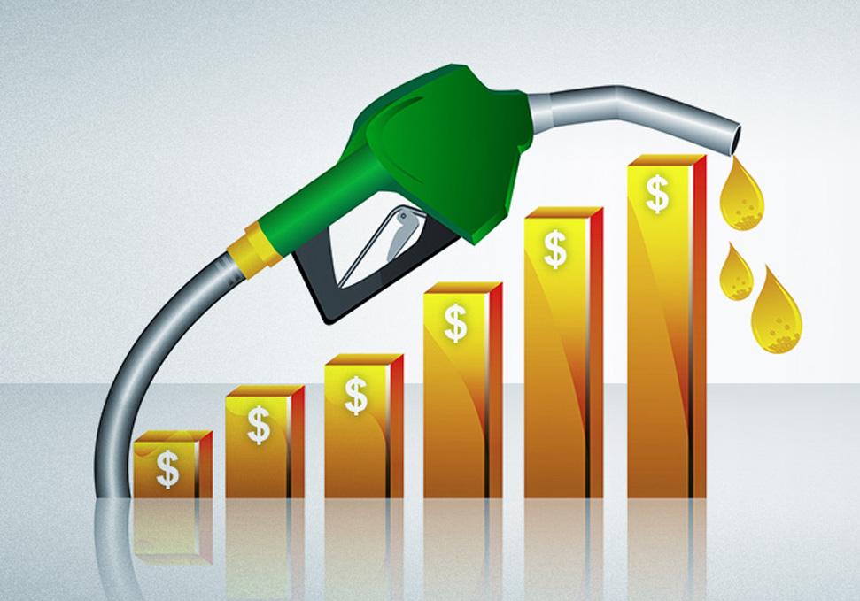 Reajuste no preço da gasolina chega às bombas