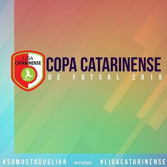 Quatro jogos movimentam a Copa Catarinense nesta quarta-feira