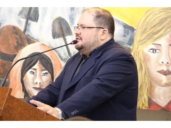 Pavimentações asfálticas foram debate na Câmara de Vereadores