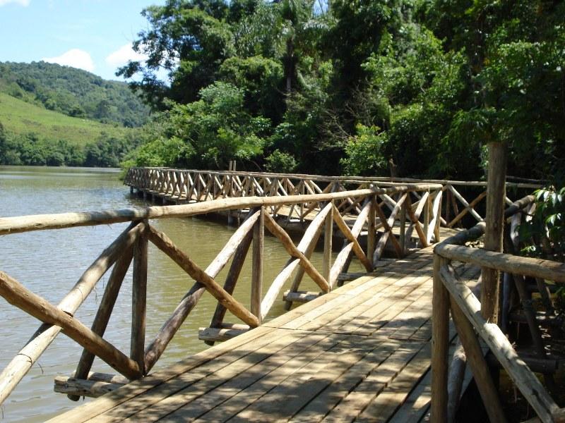 Parque Estadual Fritz Plaumann comemora sete anos de visitação neste domingo
