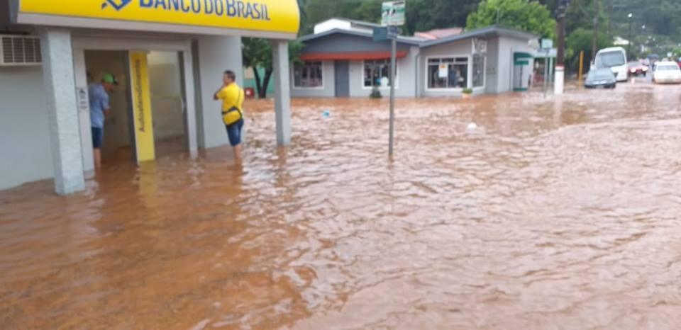 Banco do Brasil deve voltar a funcionar até setembro em Lindóia do Sul