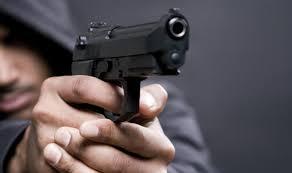 Bandido armado assalta bar no Vista Alegre, em Concórdia