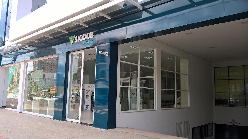 Sicoob Crediauc credita mais de R$ 4 milhões na conta dos cooperados