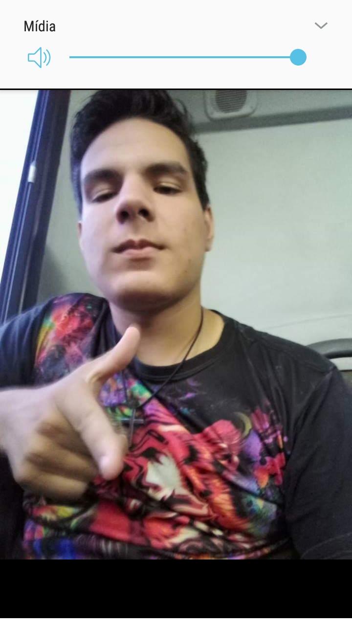 Rapaz morador do Santa Rita está desaparecido