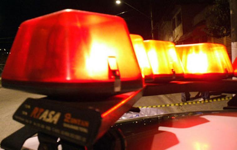 Motorista de caminhão é assaltado na BR-153