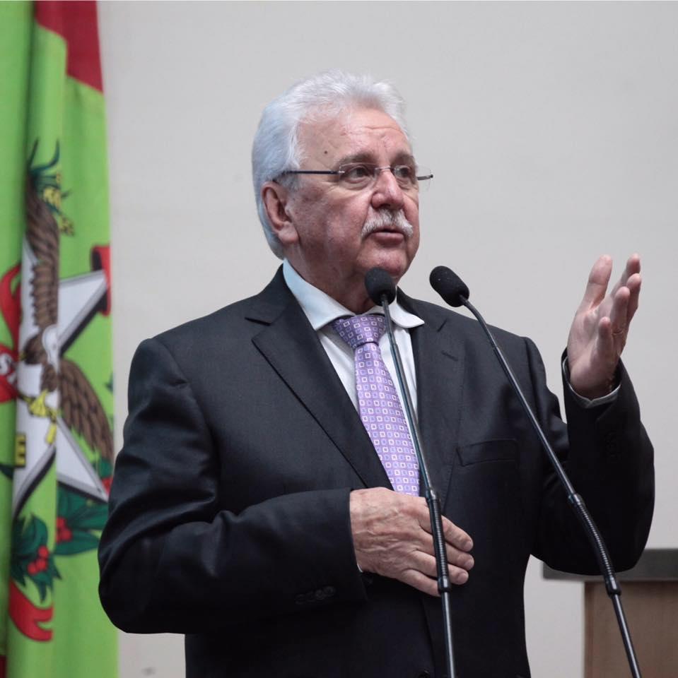 Deputado Sopelsa avalia de forma positiva Audiência Pública do Leite