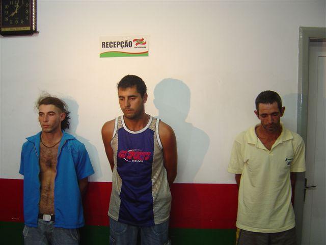 Assassinato de Valdir Giaretta foi encomendado pelo funcionário da vítima