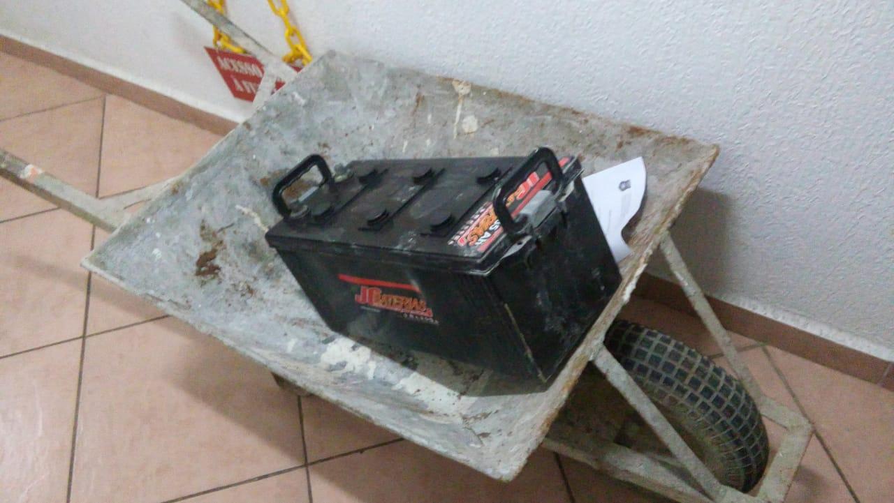 Polícia Civil procura proprietários de objetos que foram achados em Concórdia