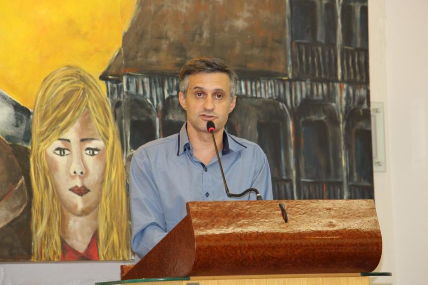 Pegoraro quer ampliação dos serviços de odontologia gratuita em Concórdia